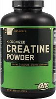 Креатин Optimum Nutrition Creatine Powder, 600 г (103366)