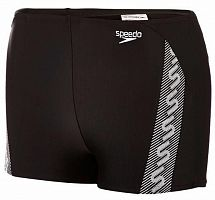 Плавки Speedo Monogram Aquashort JM (8-093143503)