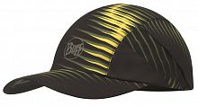 Кепка беговая Buff Pro Run Cap r-optical yellow (BU 117228.114.10.00)