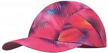 Кепка беговая Buff Pro Run Cap r-shining pink (BU 117229.538.10.00)