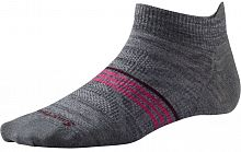 Короткие термоноски Smartwool Women's PhD Outdoor Ultra Light Micro