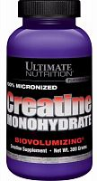 Креатин Ultimate Nutrition Creatine Monohydrate, 300 г (104696)