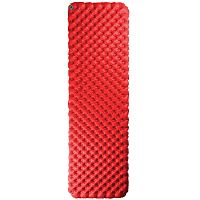 Коврик надувной Sea To Summit Comfort Plus Insulated Mat Rectangula REG red (STS AMCPINSRR)