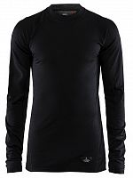 Мужская терморубашка Craft Merino Lightweight CN LS Man (1906618-999000)