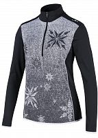 Реглан CMP Woman Carbonium Sweat (3L12766-U901)