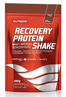 Протеин Nutrend Recovery Protein Shake 520 г