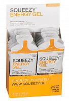Энергетический гель Squeezy Energy Gel (12 х 33 г)