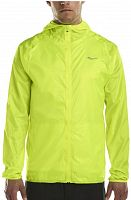 Ветровка Saucony Mens Taper Jacket (800060-VCT)