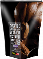 Креатин Power Pro Creatine, 500 г