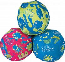 Набор мячей Speedo Sea Squad Water Balls (8-064707584)