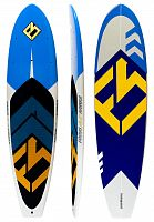 "Доска Focus Sup Hawaii R-Type 11'6'' Х 33"" Rst"