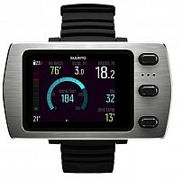 Декомпрессиметр Suunto EON STEEL with BOOT i USB (SS020305000)