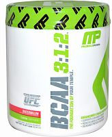 Аминокислоты MusclePharm BCAA 3:1:2, 215 г