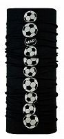 Бафф H.A.D. Reflective Junior Soccer Black Eyes (HA410-0487)