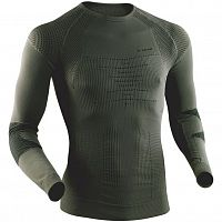 Мужская терморубашка X-Bionic Combat Energizer Shirt Long Sleeves /O20203/
