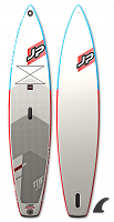"Надувная SUP доска JP-Australia CruisAIR 11'6"" X 30"" Light Edition 2017"