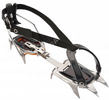 Кошки Black Diamond Contact Clip Crampons (BD 400075)
