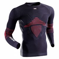 Термобелье X-Bionic Energizer MK2 Man Shirt Long Sleeves Roundneck /O20268/