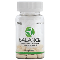 Ultimate Nutrition Balance Probiotic 30 caps (811282)