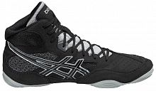 Борцовки Asics Snapdown black/silver (J502Y-9093)