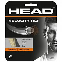 Струны для тенниса Head Velocity MLT Set 2016, 1,25 мм (281404)