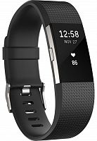 Фитнес-трекер Fitbit Charge HR 2