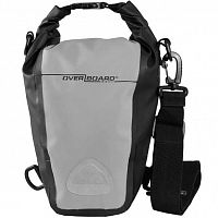 Гермосумка для фотокамеры OverBoard Slr Roll-Top Camera Bag Black (OB1087BLK)