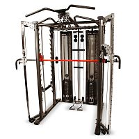 Кроссовер Finnlo Maximum/Inspire Smith Cage System (Машина Смита) (3555)