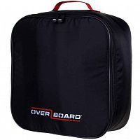 Cумка для аксесуаров OverBoard Camera Accessories Bag with Divider Walls (OB1160BLK)