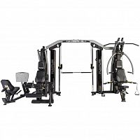 4 в 1 силовая станция Tunturi Platinum 4-in-1 Strength Station (11PTSS1040)
