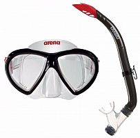 Аква-комплект Arena Sea Discovery 2 Jr Mask+Snorkel (1E391-55)