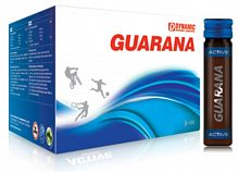 Энергетик Dynamic Development Guarana, 25шт х 11мл (101629)