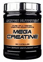 Креатин Scitec Nutrition Mega Creatine, 150 капс (104257)
