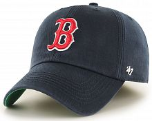 Кепка 47 Brand Franchise Red Sox (FRANC02RPF-NY)