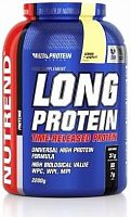 Протеин Nutrend Long Protein 2200г