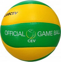 Мяч волейбольный Mikasa Official CEV Game Ball (MVA200CEV)