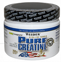 Креатин Weider Pure Creatine, 250 г (105425)