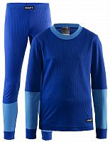 Детское термобелье Craft Baselayer Set Junior soul/ray /1905355_386355/
