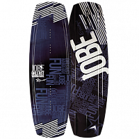 Вейкборд Jobe Escape Wakeboard Series M6 (271314013-136)
