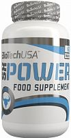 BioTech USA Nutrition SX Power 60 таб. (101244)