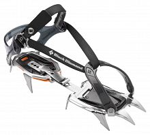 Кошки Black Diamond Contact Strap Crampons (BD 400069)
