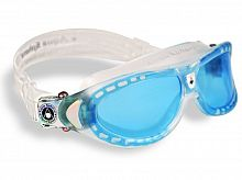 Очки для плавания Aqua Sphere Seal Kid F/CL L/BL (171440)