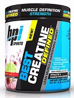 Креатин BPI Sports Best Creatine Defined, 300 г (107031)