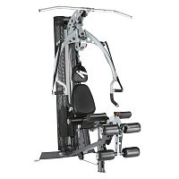 Фитнес станция Finnlo Maximum/Inspire M2 + Leg Press LP3 (3551-3973)