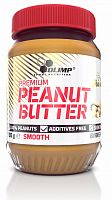 Арахисовая паста Olimp Sport Nutrition Peanut Butter Smooth, 700 г (106944)
