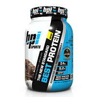Протеин BPI Sports Best Protein 2,363 г