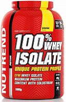 Протеин Nutrend 100% Whey Isolate 1800г