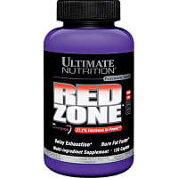 Ultimate Nutrition Red Zone - 120 cap (811293)