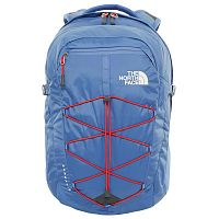 Рюкзак The North Face Borealis Moonlight Blue/Tnf Red (T0CHK4-FWJ)
