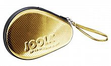 Чехол для ракетки Joola Bat Case Trox Round Gold (80546J)
